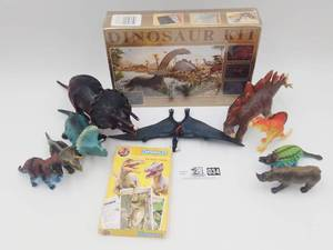 Dinosaur Lovers Bundle, Brand New, Set in Packaging