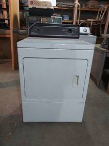 Amana LP Gas Dryer