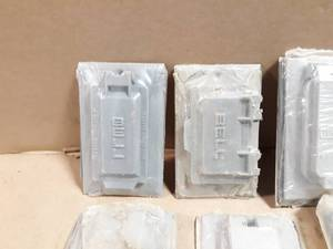 (10) Duplex Outdoor Outlet Covers