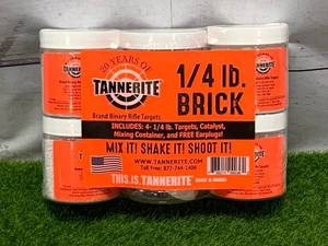 Tannerite Exploding Targets