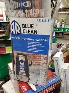 AR Blue Clean Electric Pressure Washer 1600 PSI 1.4 GPM AR111S (new in box)