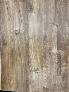 315 SF Shaw River Rock Plank Rainforest Teak Luxury Vinyl Plank Flooring - Floating Click
