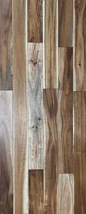 837 SF Small Leaf Acacia Natural Solid Hardwood Flooring