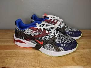 Brand New Nike Ghoswift D/MS/X Shoes Men's Size 10.5