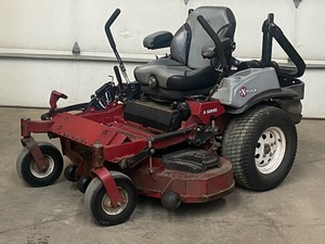Exmark Laxer-Z Lawn Mower