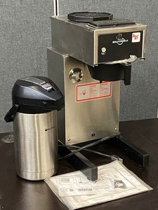 Bloomfield Coffee Maker Set