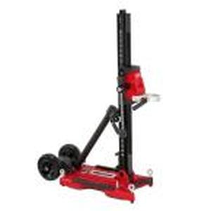 Compact Core Drill Stand by Milwaukee new