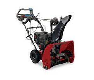 Toro Power Max 824 OE 24 in. 252cc Two-Stage Electric Start Gas Snow Blower In like new condition