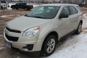 2014 Chevrolet Equinox LS - One Owner