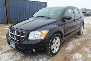 2010 Dodge Caliber Mainstreet - 115,378 Miles -
