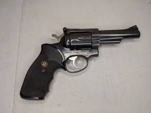 Ruger .357 Magnum - Security Six
