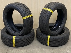 Set Of (4) Michelin Tires
