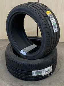 Set Of (2) New Unused Pirelli Tires
