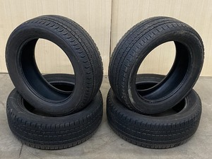 Set Of (4) Bridgestone Tires