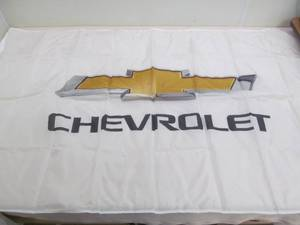 Chevy flag