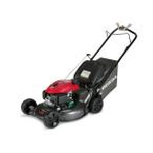 Honda 21 in. 3-in-1 Variable Speed Gas Walk Behind Self Propelled Lawn Mower with Auto Choke not used see pictures