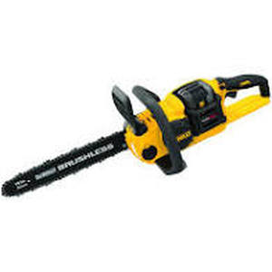 Dewalt 16 in. 60V MAX Lithium-Ion Cordless FLEXVOLT Brushless Chainsaw (Tool Only) see pictures
