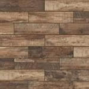 Wind River Beige 6 in. x 24 in. Porcelain Floor and Wall Tile (224 SqFt)