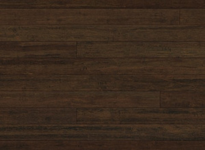 698 SF US Floors Muse Strand Bungalow Street Bamboo Flooring - Floating Click