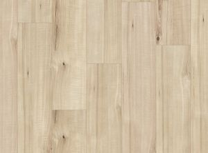 "693 SF Coretec Plus Enhanced 7"" Tulum Hickory LVP Flooring With Attached Cork Backing - Floating Click Vinyl"