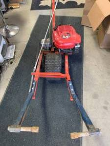 Power Tool Model 40 Aircraft Tug ($2099 New)