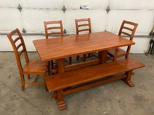 World Market Kitchen Table Set