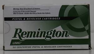 50 Remington 45 Auto  230gr FMJ Cartridges