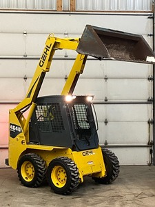 Gehl 4640 E-Series Skid-Loader