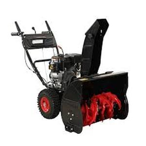 Legend Force Hover Image to Zoom 24 in. Two-Stage Gas Snow Blower with Electric Start not used