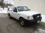 2006 Ford Ranger RELISTED DUE TO NON-SHOWING BIDDER