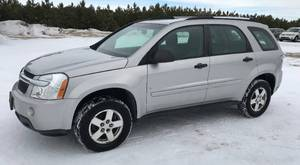 2007 Chevy Equinox LS AWD