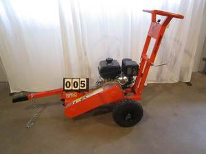 "DK2 Power 12"" Stump Grinder - Model #OPG777"