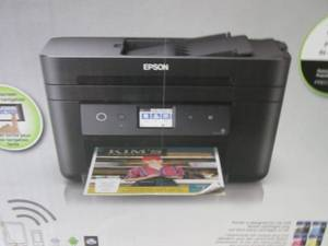 (EW6) Epson WorkForce WF-2860 Print...