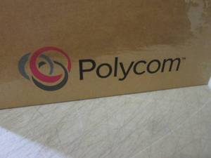 (BS) Polycom Touch Control Device...