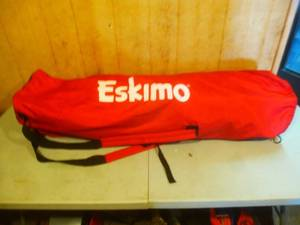 Eskimo Double Fish House XL