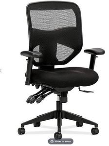 HON Prominent Ergonomic Chair