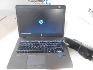 HP EliteBook 840 G2 INTEL(R) CORE(TM) I5-5300U CPU @ 2.30GHZ 16GB RAM 128 GB HDW/New Windows 10 installed