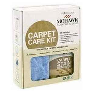 35 Mohawk Carpet Care Kit