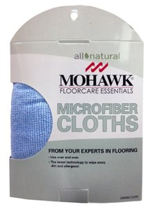 65 Mohawk Microfiber Cloth Sets