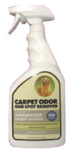 146 Stainmaster Carpet Cleaner