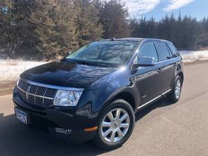2008 Lincoln MKX - AWD - Fully Loaded