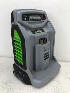 Ego 56v Lithium-Ion Battery Rapid Charger