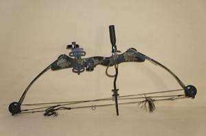 Browning Micro Midas **LH** Compound Bow