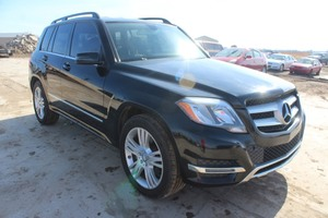 2013 Mercedes-Benz GLK350 AWD - 2 Owners - 111,528 Miles - RUST FREE GEORGIA CAR!!!