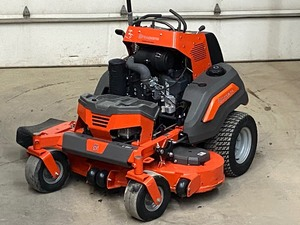 Husqvarna Stand On Mower