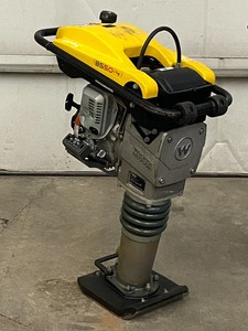 "Wacker-Neuson Rammer ""B950-4AS"" Commercial 11"" Tamper / Packer"