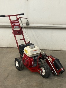 Brown Bed Edger Commercial Lawn / Landscape Edger