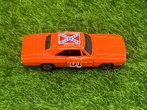 Ertl Dukes of Hazzard General Lee 1981 (Sold $50 Ebay)