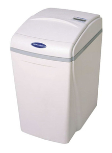 WATERBOSS 22,000-Grain Capacity Water Softener System.  Retails for $446.19