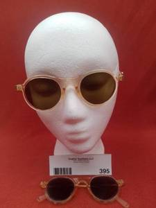 Vintage 1930s Wilson Celluloid Sunglasses, Set of Two (Valued @$160)